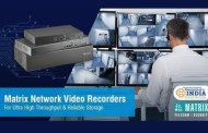 Matrix Network Video Recorders (NVRs)