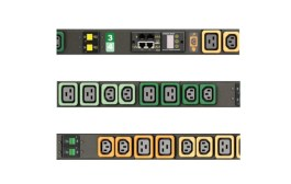 Vertiv Geist Rack PDUs to Simplify IT Equipment Provisioning and Upgrades in India