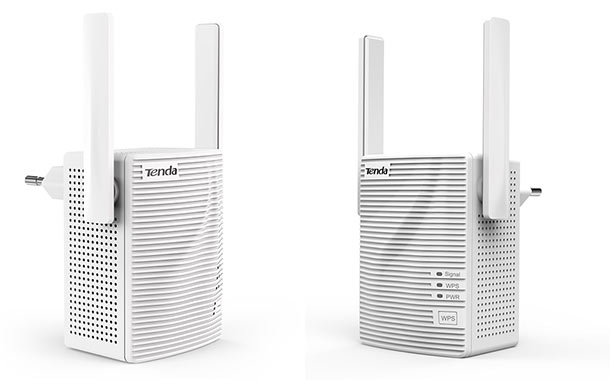 Tenda's Wi-Fi Extenders are the best answer to mitigate connectivity issues