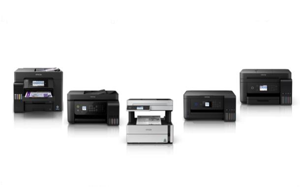Epson Sells 50 Million High-Capacity Ink Tank Inkjet Printers