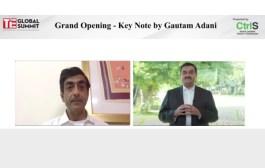 By 2050, India's GDP estimated to reach 28 Trillion dollars: Gautam Adani