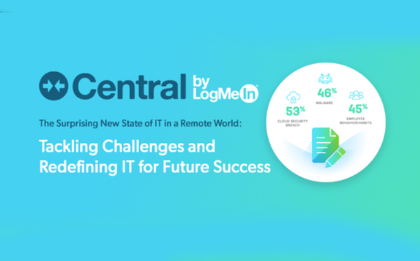 READ OUR NEWEST RESEARCH REPORT – THE SURPRISING STATE OF IT IN A REMOTE WORLD: TACKLING CHALLENGES AND REDEFINING IT FOR FUTURE SUCCESS