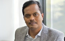 Marthesh Nagendra,Country Manager - India & SAARC, NETGEAR