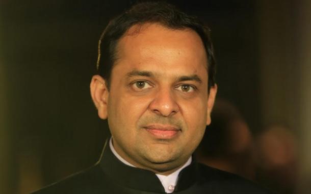 Praveen Agrawal, Co-Head, India atOakNorth