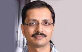 Vishal Garg, Director,BRUCKE NETWORKS