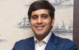 Sanjay Bhatia, Co-Founder, Freightwalla