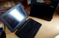 Zebra L10 Android Tablets