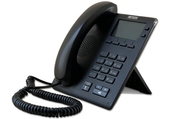 The Modern Business IP Phone-SPARSH VP210