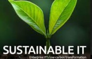 """Capgemini launches """"Sustainable IT"""" to reduce IT carbon footprint: first offering of Capgemini's end-to-end sustainability framework"""