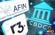 AFIN Collaborates with R3 to Drive Central Bank Digital Currency Innovation