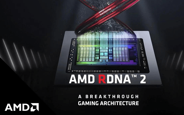 AMD Unveils RDNA 2-Based Mobile Graphics