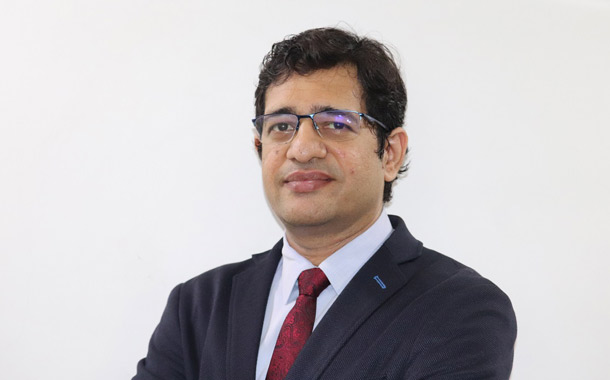 Anshuman Rai appointed as new AVP India & South Asia at Commvault APJ