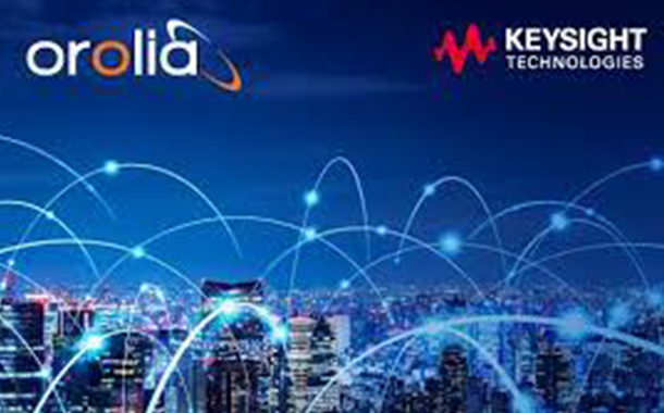 Keysight and Orolia Advance 5G Location-Based Services Based on Global Navigation Satellite System Technologies