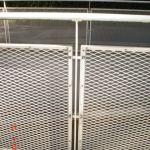 leuningwerk aluminium