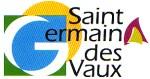 Commune SAINT-GERMAIN-DES-VAUX  Logo SGDV