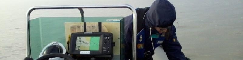 Prélevements sur la station de Tombelaine (SMEL)