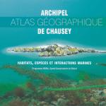 Cartographie des fonds marins à Chausey