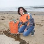 La laisse de mer sous surveillance