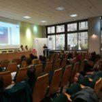 La DPMA organise son premier séminaire sur les projets européens FEAMP