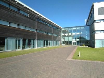 SAMS, Scottish Association for Marine Science à Oban, Ecosse (@SMEL)