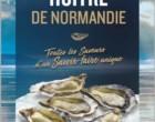 Un nouveau spot TV pour promouvoir l'huître de Normandie