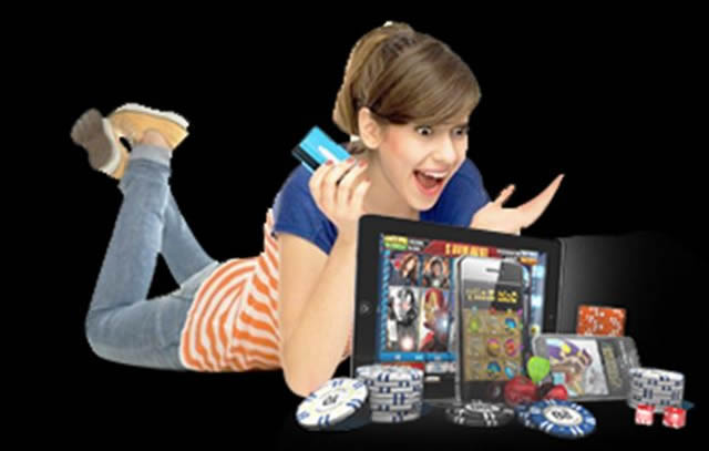 リラックス感たっぷりのカジノゲーム