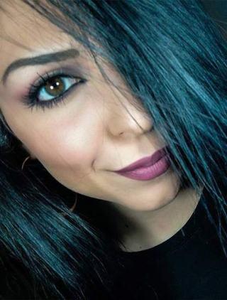 MARTINA CHIESA - Makeup – Lashmakeup- estetista