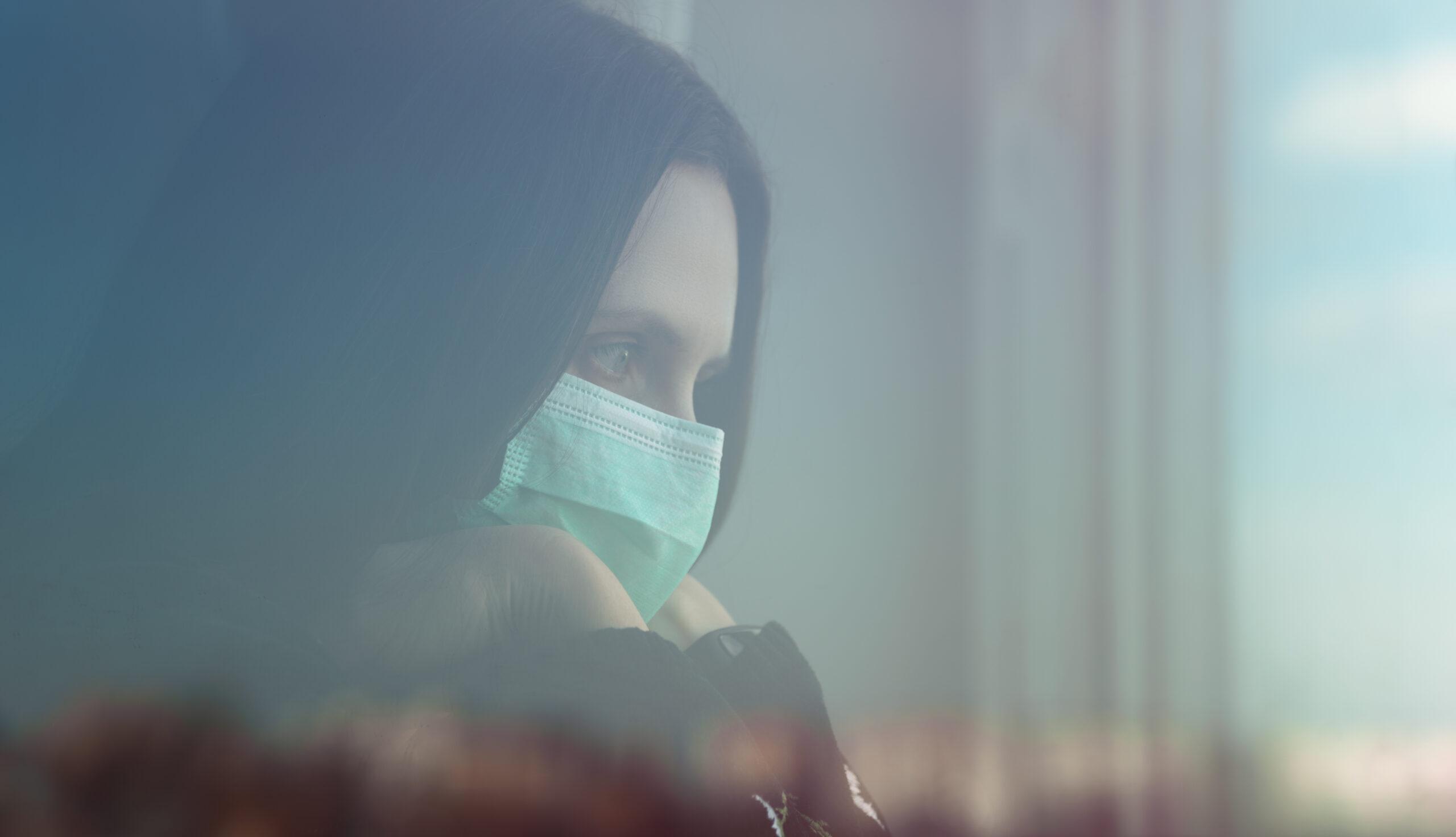 pandemia: quali sono gli effetti dal punto di vista psicologico?
