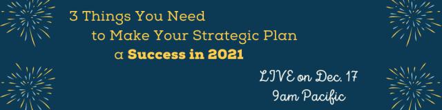 faire-de-votre-plan-stratégique-un-succès-en-2021