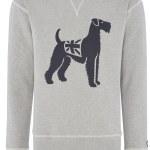 Sweatshirt 1_Grey_Front