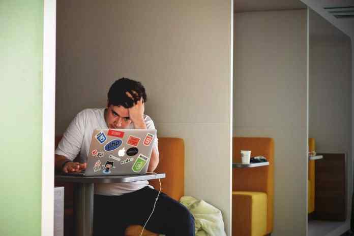 Presenteeism equals work addiction