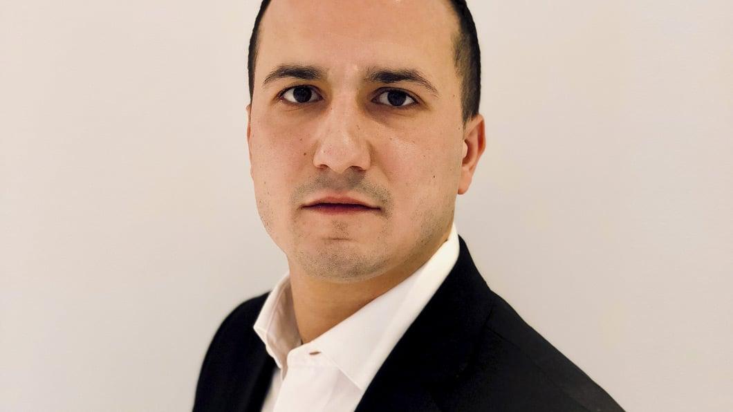 Mike Ianiri, Director Equinox