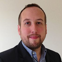 Ian Cowley, MD of Cartridge Save