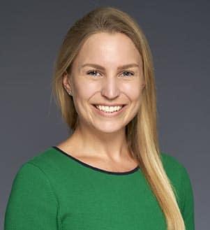 Katie Hart of Berwick Partners