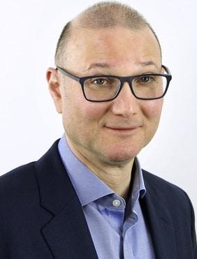 Richard Fox of Kingsley Napley