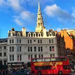 Londonscene