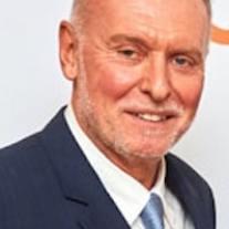 Mark Walmsley