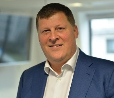 Graeme Price - CEO Jarrovian Wealth