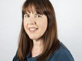 Jane Dickinson, Digital Skills Lead at The Open University