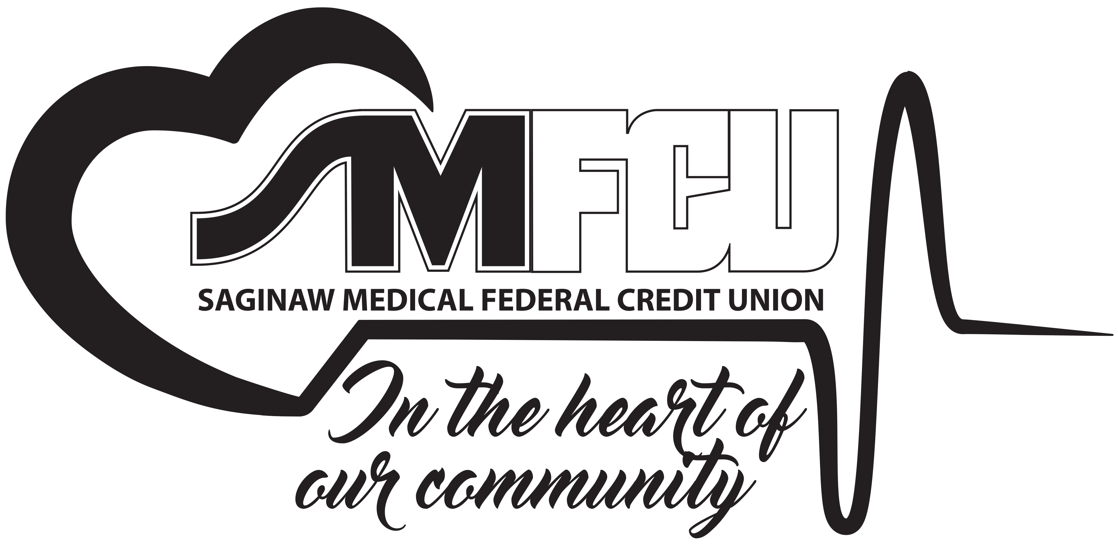 Saginaw Medical Federal Credit Union Community Caring