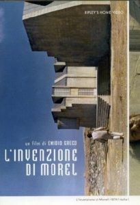 Italian DVD cover art