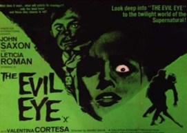 Evil Eye quad