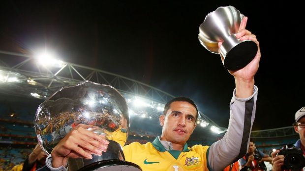 Following their success at the Asian Cup, the Socceroos will start their next qualifying campaign in Perth