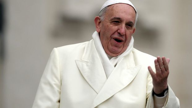 Pope Francis is due to make his decree on the reforms in coming days.