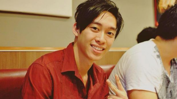 Twenty-year-old Jamie Gao was killed on May 22, 2014.