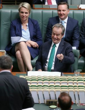Bill Shorten has warned that branch stackers face expulsion from the ALP but critics are calling for an independent inquiry.