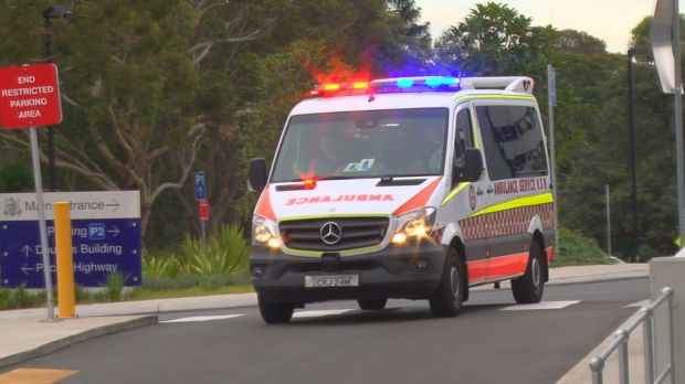 NSW Ambulance claims a new network will improve services throughout the system.