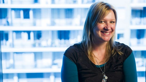 Jessica May, founder of Enabled Employment, is one of the most influential female entrepreneurs in Australia.