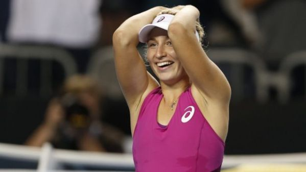 Australian Open 2016: Report card from the home room