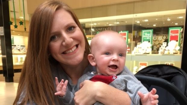 Erin Phillips did a lot of research on the best cot for her son Max, but when it came to mattresses she found herself in ...